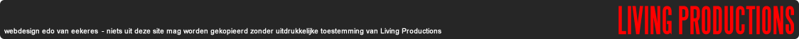 Living Productions